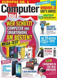 Titelblatt computer Bild