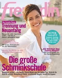 Titelblatt Freundin
