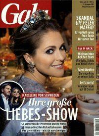Titelblatt Gala