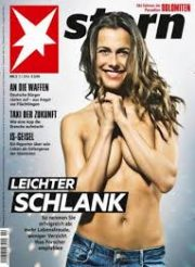 Titelblatt Stern