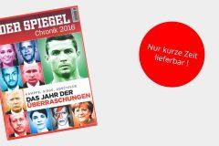 Spiegel Jahres Chronik 2016