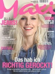 Titelblatt Maxi