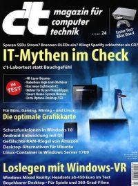 CT Magazin